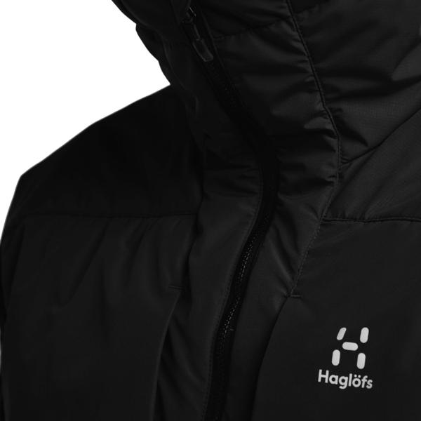 Haglofs Nordic Mimic Hood True Black