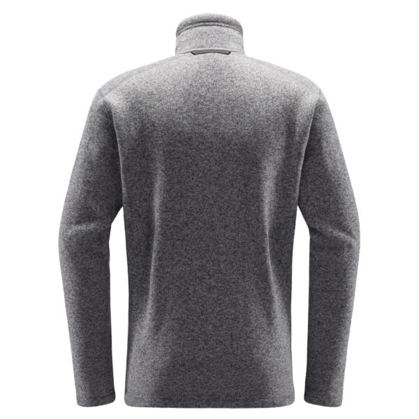 Haglofs Swook Fleece Jacket Concrete