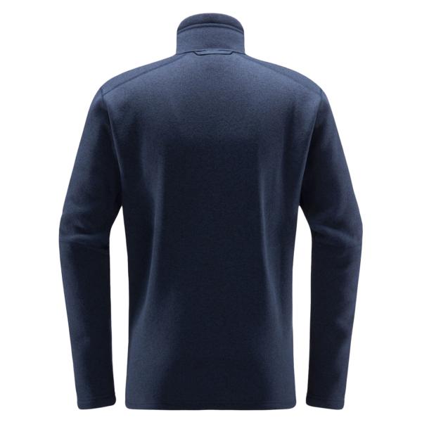 Haglofs Swook Fleece Jacket Tarn Blue