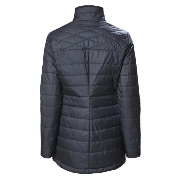 Musto Womens Edinburgh Primaloft Quilted Jacket Dark Sapphire