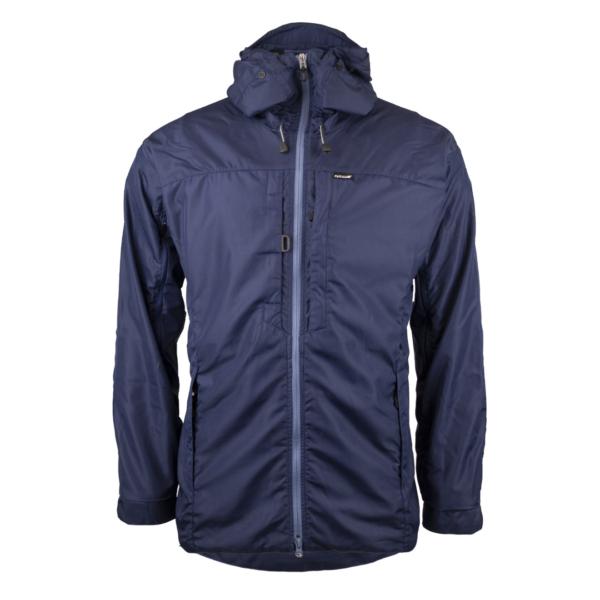 Paramo Alta III Jacket Midnight / Indigo