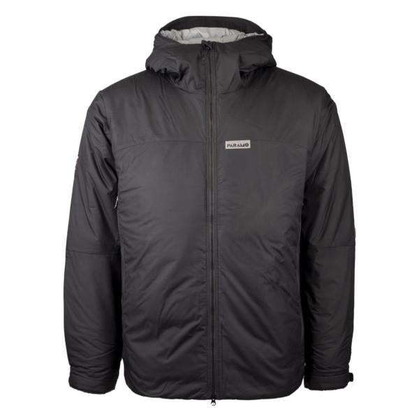 Paramo Torres Alturo Jacket Black
