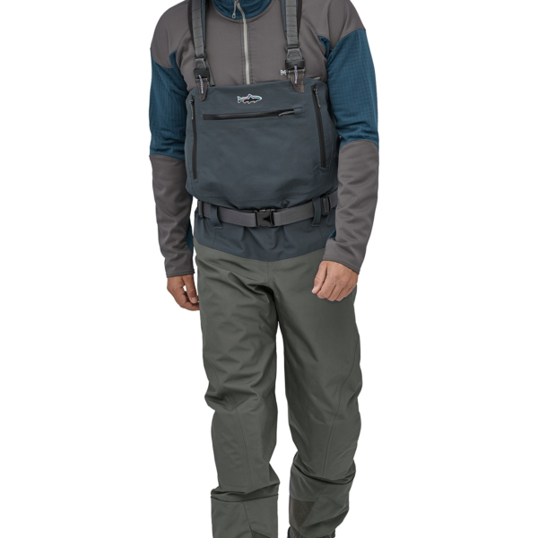 Patagonia Swiftcurrent Expedition Waders Forge Grey