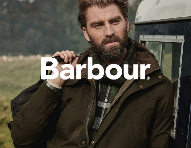 Barbour Christmas Gifts and Accessories