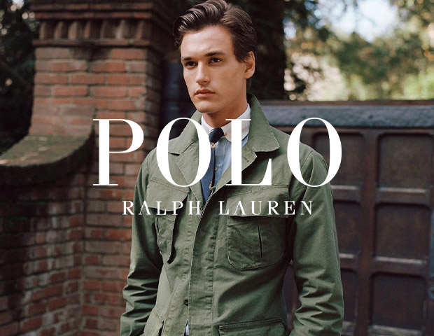 Polo Ralph Lauren Christmas Jumpers and Gifts