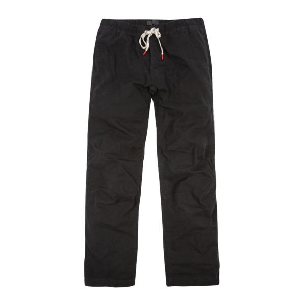 Topo Designs Dirt Pants Black
