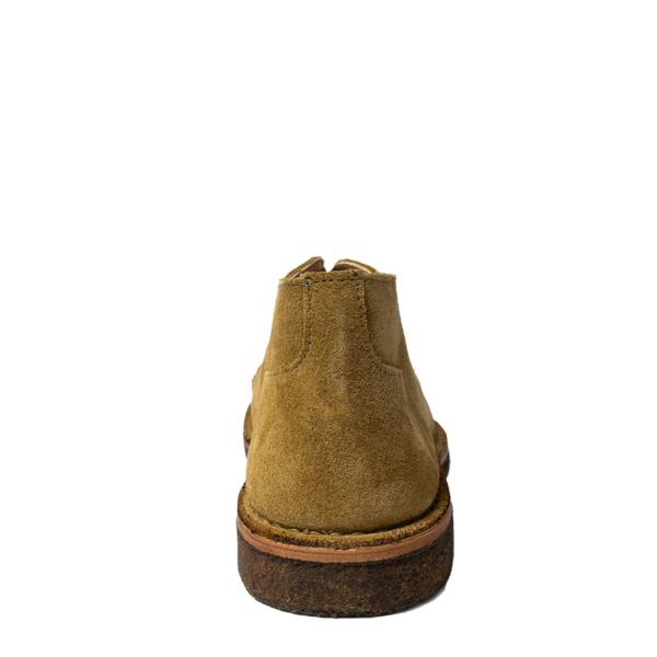 Astorflex Dukeflex Boot Whiskey