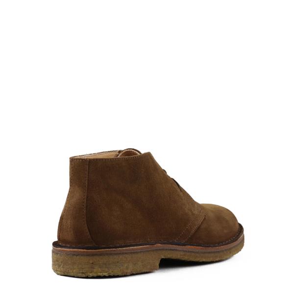 Astorflex Greenflex Boots Dark Khaki