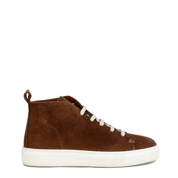 Astorflex Womens Suppleflex Sneaker Mattone