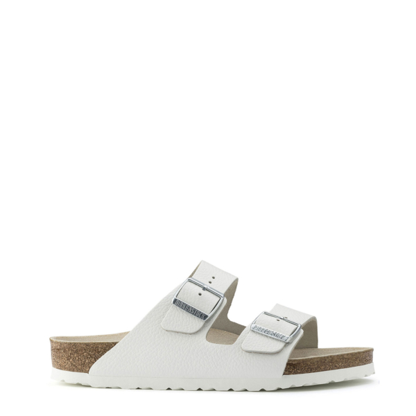 Birkenstock Arizona NL Sandal Womens White