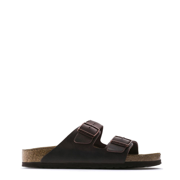 Birkenstock Womens Arizona Habana