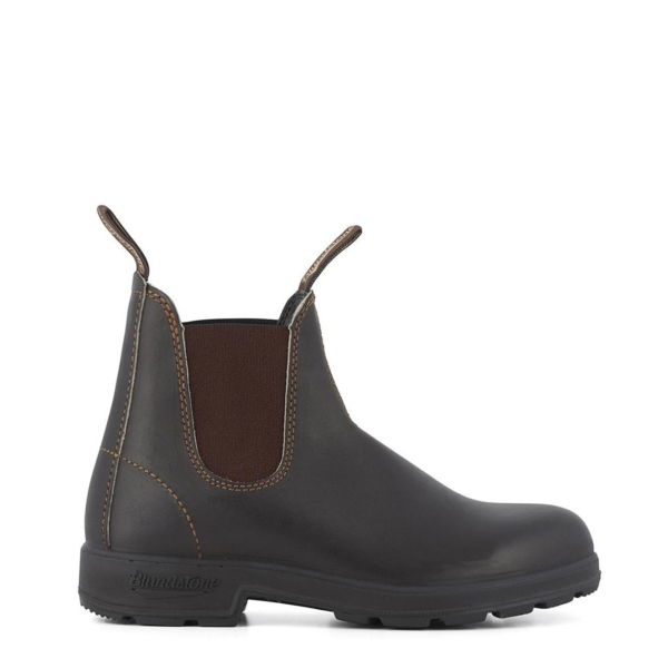 Blundstone Womens Original Chelsea Boot Stout Brown