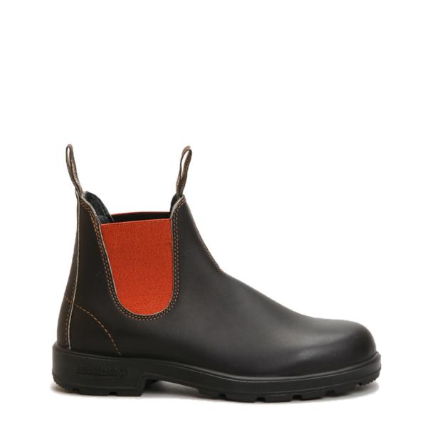 Blundstone Womens Original Chelsea Boot Terracotta / Brown