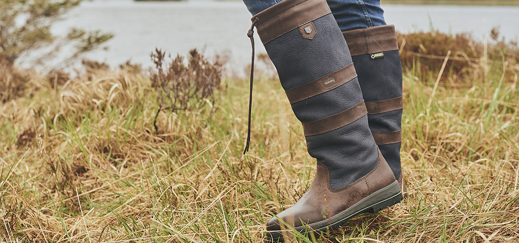 Dubarry Womens Boot