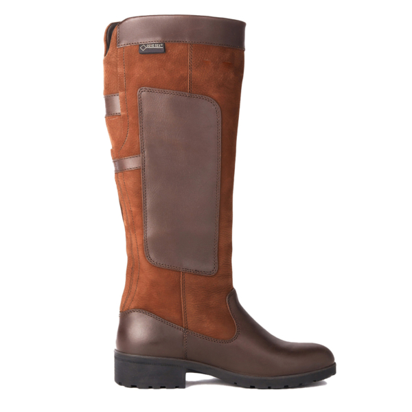 Dubarry Womens Clare Boot Walnut