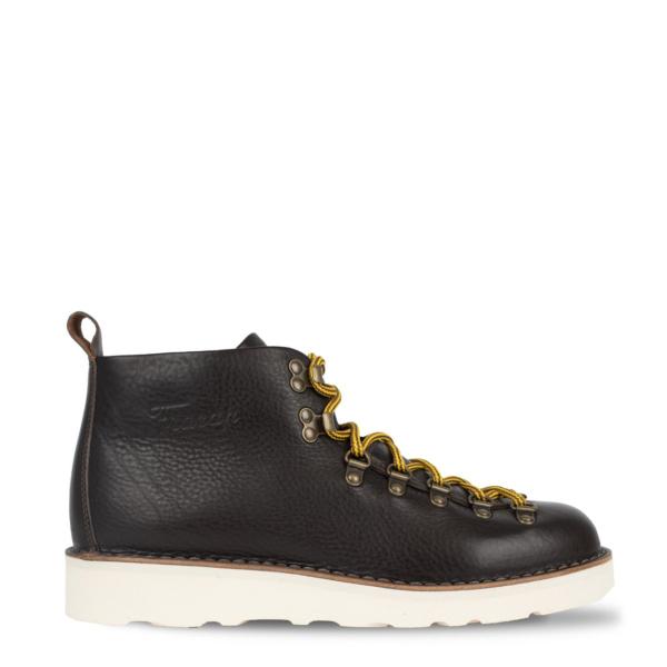 Fracap M120 Original Boot Brown