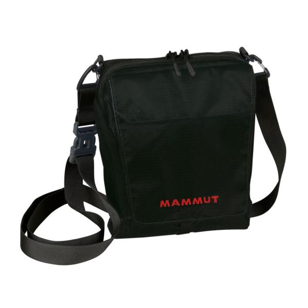 Mammut Tasch Pouch 3L Black