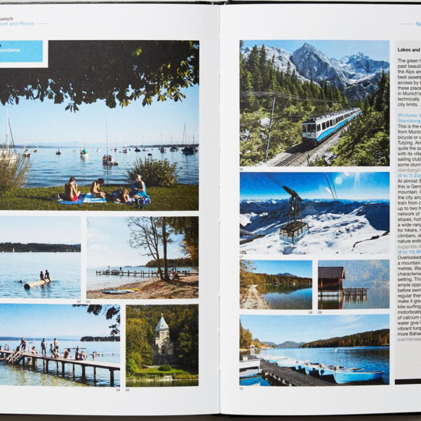 The Monocle Travel Guide Series Munich
