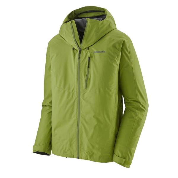 Patagonia Calcite Jacket Supply Green