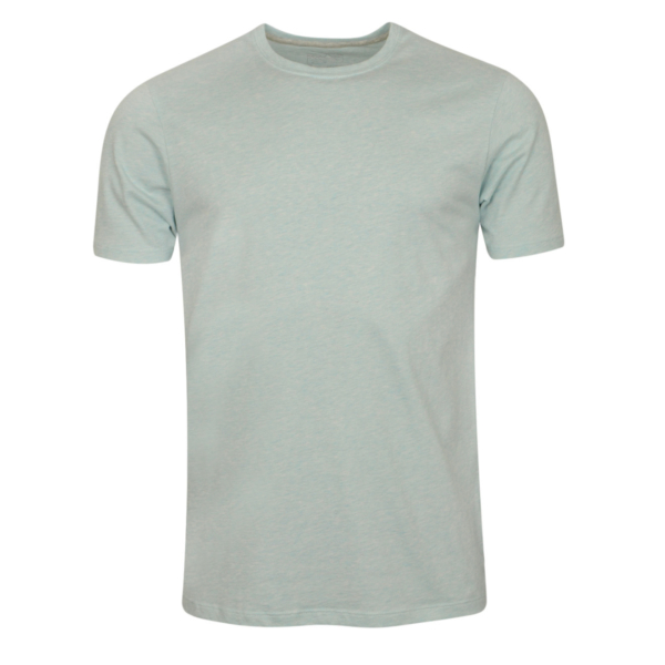 Patagonia Daily Tee Atoll Blue