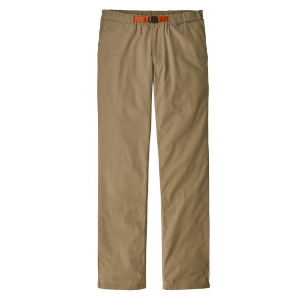 Patagonia Organic Cotton Lightweight Gi Pants Mojave Khaki