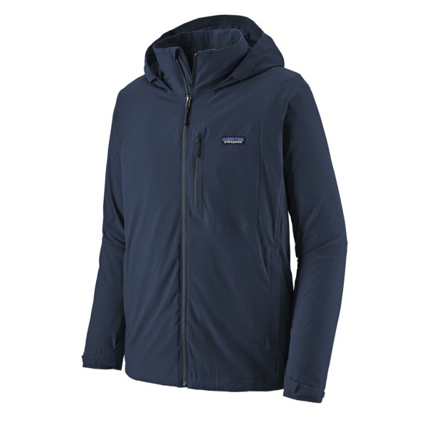 Patagonia Quandary Jacket New Navy