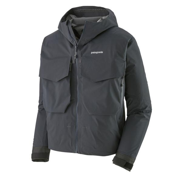 Patagonia SST Jacket Smolder Blue