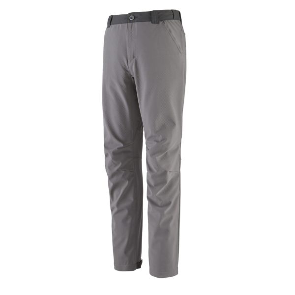 Patagonia Shelled Insulated Pants Revised Regular Fit Noble Grey