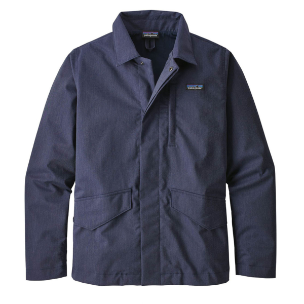 Patagonia Springer Mountain Jacket Classic Navy