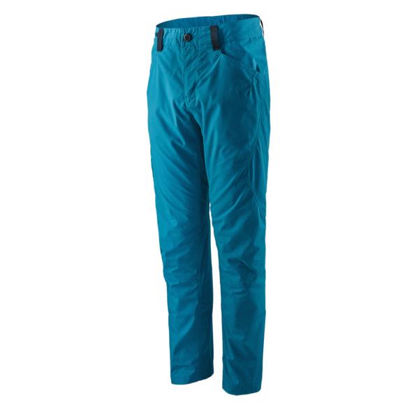 Patagonia Venga Rock Pants Balkan Blue