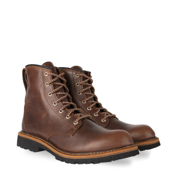 Quoddy Maine Woods Boot Chromexcel Brown