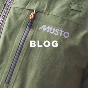 Musto HTX Clothing