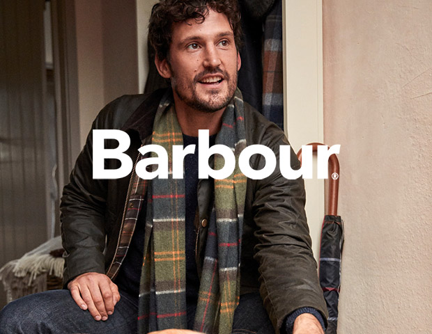 Latest Barbour Countrywear