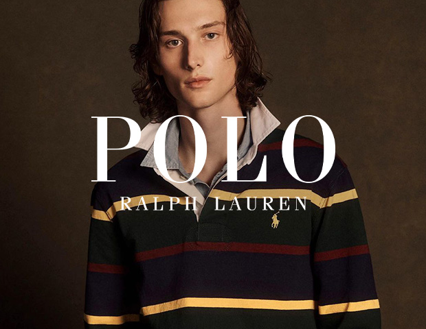 Latest Polo Ralph Lauren Clothing