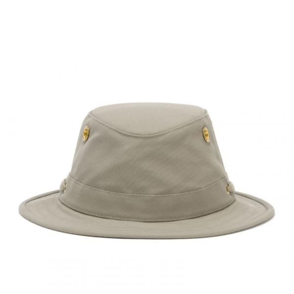 Tilley T5 Duck Hat Khaki / Olive