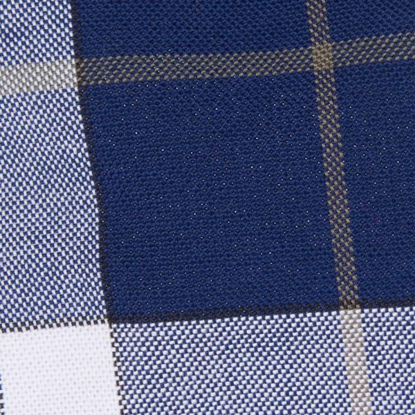 Barbour Tartan Sports Cap Sage Tartan 100% Cotton