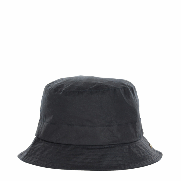 Barbour Womens Lightweight Wax Hat Royal Navy
