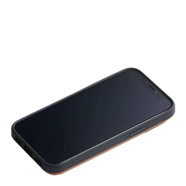 Bellroy 3 Card iPhone Case 12 / 12 Pro Toffee