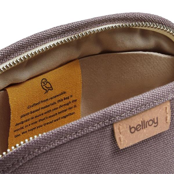 Bellroy Classic Pouch Gumnut