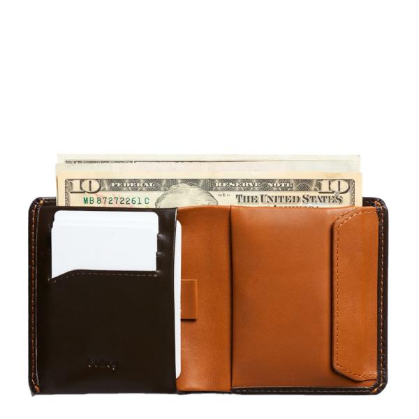 Bellroy Coin Wallet Java