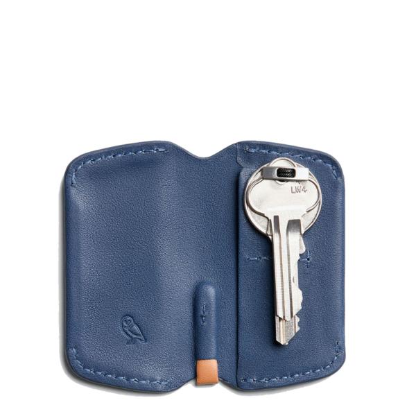 Bellroy Key Cover 2nd Edition Marine Blue
