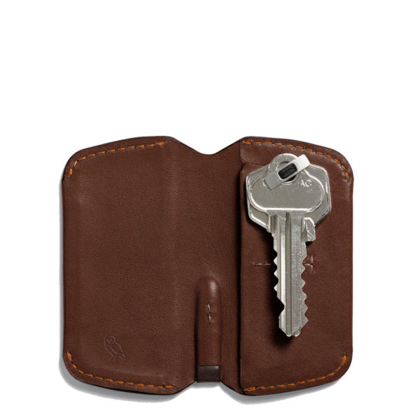 Bellroy Key Cover Plus 2nd Edition Cocoa