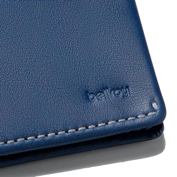 Bellroy Slim Sleeve Wallet Marine Blue