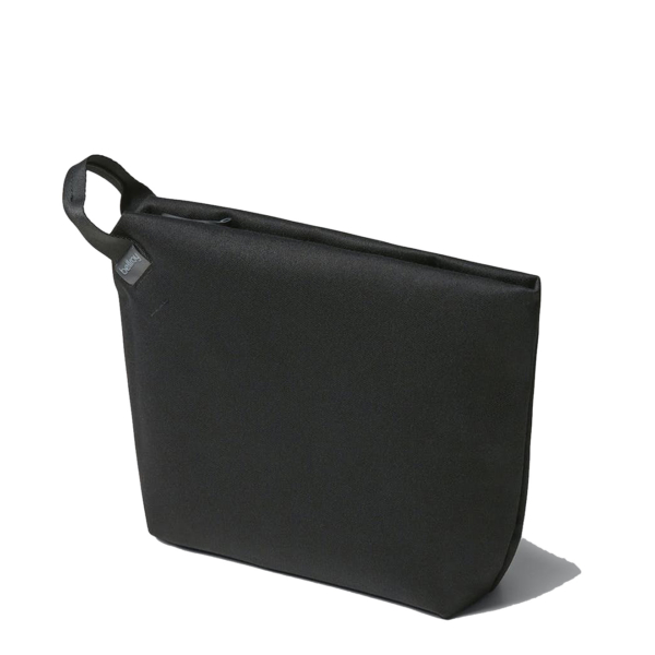 Bellroy Standing Pouch Plus Melbourne Black