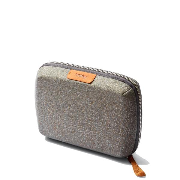 Bellroy Tech Kit Compact Limestone