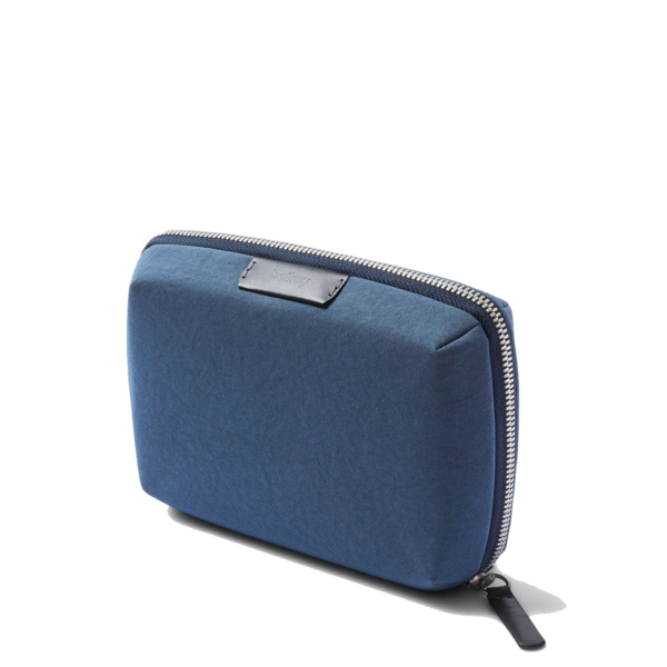 Bellroy Tech Kit Compact Marine Blue