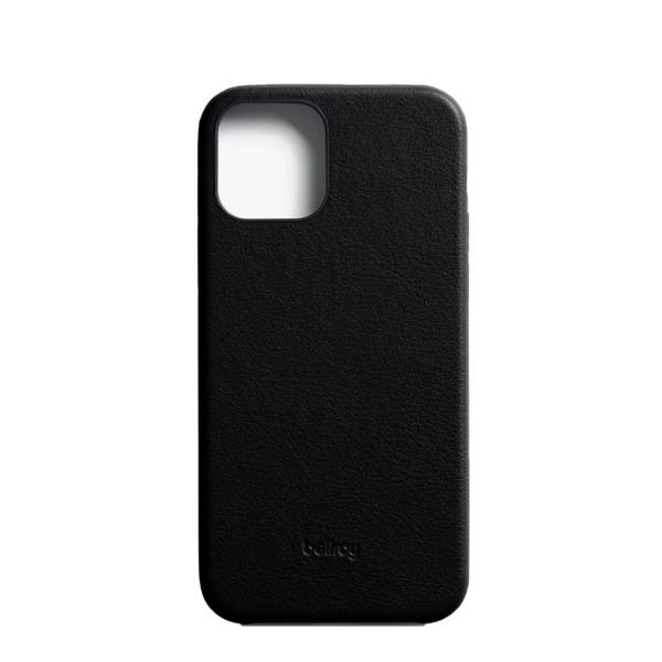 Bellroy iPhone Case 12 / 12 Pro Black