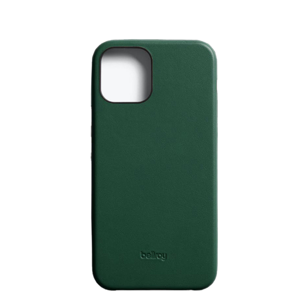 Bellroy iPhone Case 12 / 12 Pro Racing Green