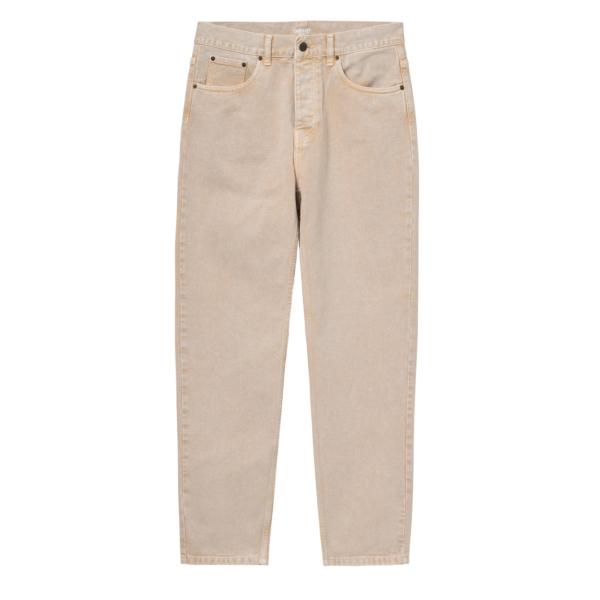 Carhartt Newel Pant Dusty H Brown