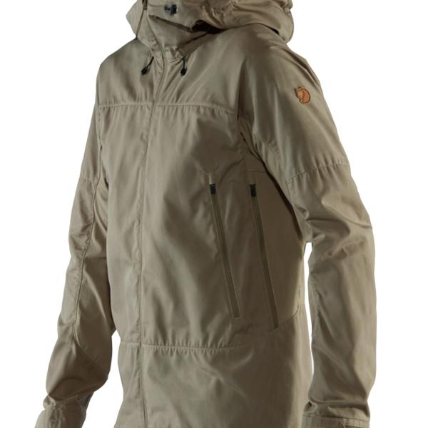 Fjallraven Abisko Lite Trekking Jacket Light Olive